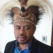 Filep Wamafma Harap Jokowi Perhatikan HAM dan Pendidikan Papua