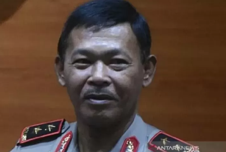Idham Calon Tunggal Kapolri, Komisi III DPR Mulai Proses Uji Kelayakan pada Rabu
