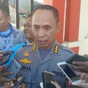 Pelaku Perusakan di Oksibil Ditangkap
