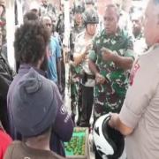 Polda Papua Terus Lakukan Cipta Kondisi di Wamena