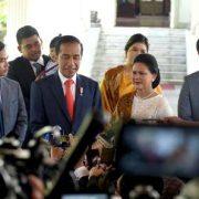 Presiden Jokowi: Pelantikan Menteri Bisa Senin, Selasa, Atau Rabu