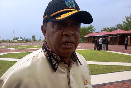 Papua Barat Optimalkan SDA Tingkatkan PAD