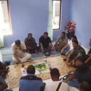 Prosesi Agama dan Adat Awali Pembangunan Bandara Jacob Patipi di Siboru Fakfak