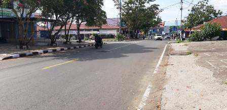 Sabtu Ada Car Free Day di Jalan Merdeka Manokwari, Rame Alee..!!