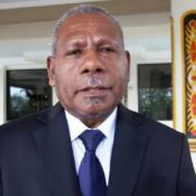 Bupati Jayapura Puji Kinerja TNI-Polri Mengawal Demokrasi