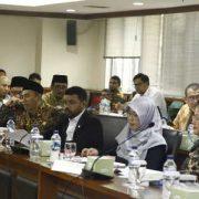 Filep Wamafma: Usulan Pembentukan Pansus Papua Diterima Komite 1 DPD RI