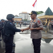 Irjen Pol Waterpauw: Sikapi Situasi Papua, Polisi Jangan Lengah