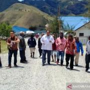 Warga Pegunungan Papua Jangan Termakan Isu