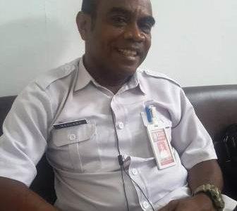 Direktur RSUD Fakfak, Benarkan Stok Obat Paracetamol Injeksi Habis