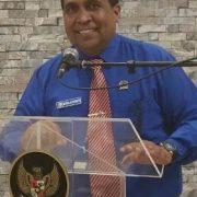 Pemuda Key Fakfak Bentuk Panitia Natal/Tahun Baru dan Halal Bi Halal, Marcel Rahamitu Ketua Panitia