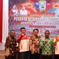 dr.Bayu Ramadian:  Kejurnas Tinju PPLP di Manokwari Momentum Kebangkitan Tinju Tanah Air