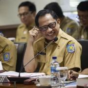 Tito Karnavian Perintahkan Pemda Verifikasi Desa