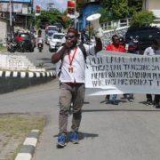 Warga Demo PLN Fakfak, Kata PLN Trunnya Debit Air Berakibat Pemadaman Listrik