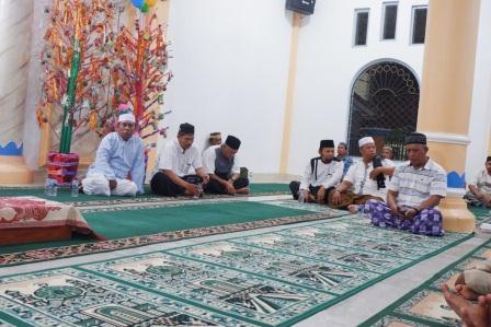 Ustad A Mustofa Ajak Umat Muslim Manokwari Contohi Rasuluallah SAW