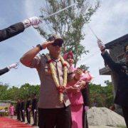 Kapolres Manokwari: Stabilitas Keamanan Jadi Prioritas