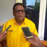 Ketua DPD Golkar Fakfak: Soal OAP untuk Calon Bupati Belum Diatur Dalam UU Otsus