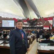 Rico Sia : Komisi X Perjuangkan Infrastruktur Pendidikan Berbasis Teknologi