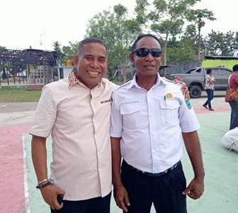 10 Petinju Papua Barat Training Centre Mandiri Sebelum ke Pra PON