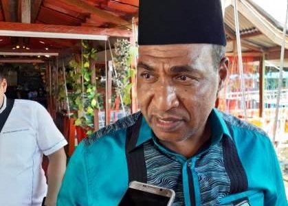 Wagub Papua Barat Optimistis Tidak Pecah Kongsi di Pilgub Papua Barat 2024
