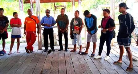 Kejurnas Tinju PPLP, Papua Barat Harus Sukses Tuan Rumah, Sukses Prestasi