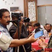 Pemerintah Perlu Data Berkualitas, BPS Papua Barat Siap Laksanakan Sensus Penduduk 2020