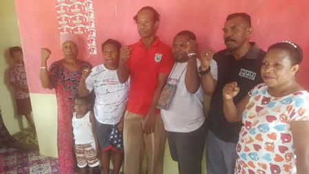 BPMP Fakfak Minta Polisi Tindak Tegas Kelompok TPNPB