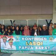 Diapresiasi, Papua Barat Raih 10 Besar LASQI Nasional