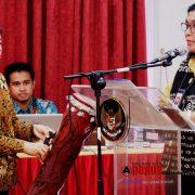 Menuju Satu Data Kependudukan, BPS Papua Barat Workshop Bersama Wartawan