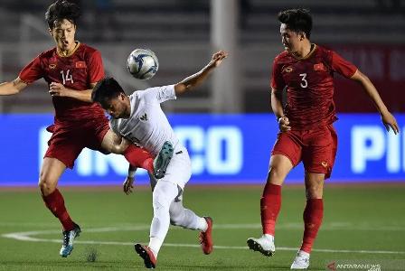 Taktik yang Tidak Berjalan Penyebab Kekalahan Timnas U-22