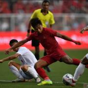 Gol Osvaldos Haay dan Evan Dimas Antar Indonesia ke Final SEA Games