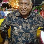 Wakil Uskup : Budaya Satu Tungku Tiga Batu di Fakfak Harus di Jaga