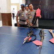Kerja Melebihi Tugas, Enam Anggota Polri Terima Penghargaan dari Kapolda Papua Barat