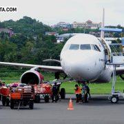 Pemerintah Terus Berupaya Tekan Harga Tiket Pesawat