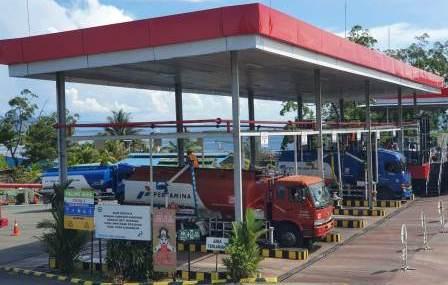 Pertamina Antisipasi Kebutuhan BBM dan LPG untuk Natal dan Tahun Baru 2020
