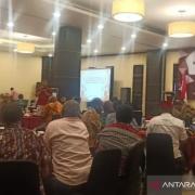 Tokoh Papua Sampaikan 10 Pemikiran Bangun Papua kepada Prabowo