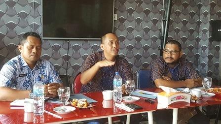 Tiga Persoalan Penyebab Pemadaman Listrik di Fakfak, Manager UP3 Sorong : Estimasi Minggu Ke Tiga Februari Baru Normal