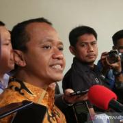Kata Bahlil Masalah Natuna Tidak Pengaruhi Investasi Indonesia -China