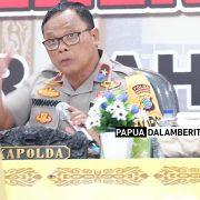 2019 Pencurian Kendaraan Bermotor di Papua Barat Meningkat, Pembunuhan Menurun