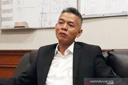 Komisioner KPU Wahyu Setiawan Kena OTT KPK, Miliki Total Kekayaan Rp12,8 Miliar