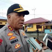 Kapolda Ingatkan Anggotaya untuk Tidak Terjerumus Jual-beli Senjata Api ke KKB