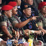 Hadapi Ancaman, TNI Bentuk Tiga Satuan Baru