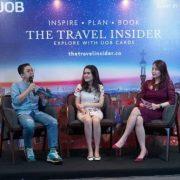 "Wisatawan Silakan Intip ""The Travelinsider"" Sebelum Perjalanan"
