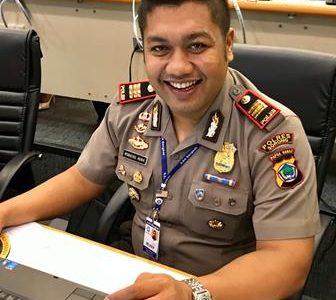 Kasat Reskrim : BP 23 Tersangka Dugaan Makar 1 Desember di Fakfak Dilimpahkan Ke Kejaksaan