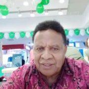 Pastor Lewi Ibori, OSA : Jadikan Papua Zona Damai, Pemerintah Harus Tuntaskan 4 Akar Masalah