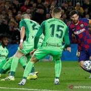 Barcelona Gasak Leganes 5-0 Demi Amankan Tiket Perempat Final