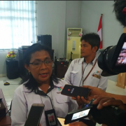 BPS Papua Barat Mulai Persiapkan Sensus Online