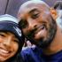 Gianna Bryant Sosok Yang Dekat Dengan Sang Ayah