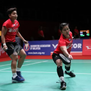 Indonesia Loloskan Empat Wakil Ke Semifinal Malaysia Masters 2020