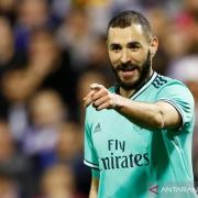 Ringkasan Copa Del Rey: Real Madrid Melenggang Mulus ke Perempat Final