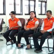 Pengadilan Negeri Sorong Memproses 76 Gugatan Perceraian Sepanjang 2019